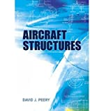 img - for [(Aircraft Structures)] [Author: David J. Peery] published on (February, 2012) book / textbook / text book