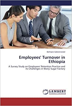 literature review on employee turnover and retention