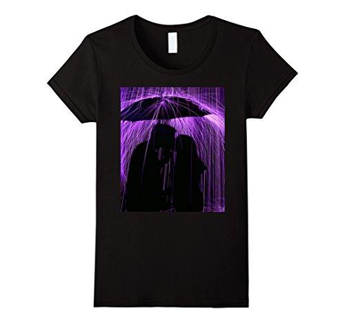 Women's Purple Rain Prince Tribute