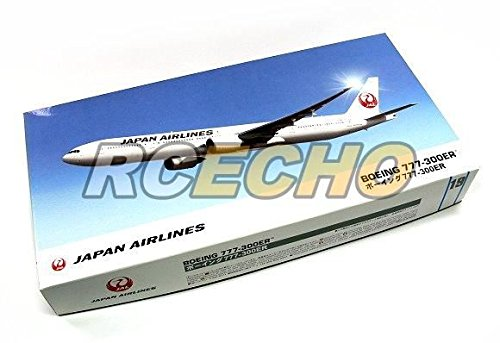 rcechor-hasegawa-aircraft-model-1-200-jp-airlines-boeing-777-300er-19-hobby-10719-h0719-with-rcechor