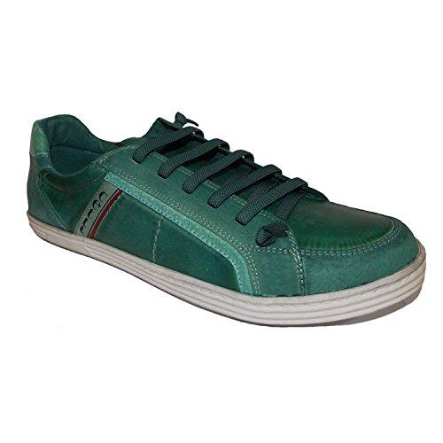 Scarpe Cetti C-878Green verde Size: 44
