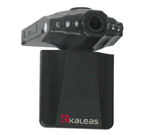 "Kaleas Dashcam Auto Kamera Überwachungskamera Video Recorder Car Black Box DVR HD 2,5"" (43011)"