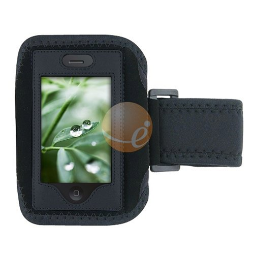 Gym Running Sport Armband Case for iPhone 4 4G OS4 IOS4