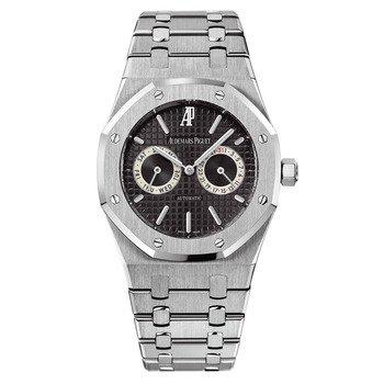 [ オーデマ・ピゲ]AUDEMARS PIGUET 腕時計 ロイヤルオーク・デイデイト 26330ST.OO.1220ST.01 メンズ [メーカー保証付 ] [お取り寄せ品] [並行輸入品]