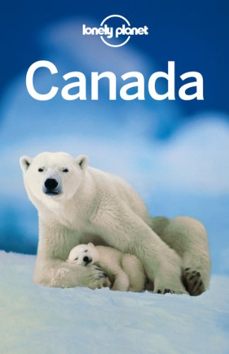 Canada 11 (inglés) (Country Regional Guides)