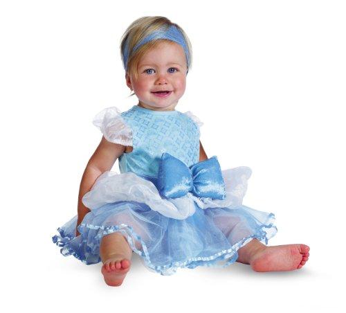 Disney Princess Cinderella Prestige Infant