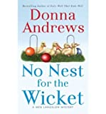 No Nest for the Wicket (0312997914) by Donna Andrews