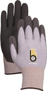 Bellingham 7814 Large CoolMax Thermal Knit Work Gloves, (Pack of 2)