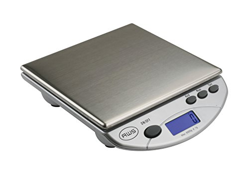 American Weigh Scales AMW13-SL Pèse lettre