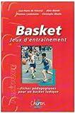 Basket Jeux d'entraînement...