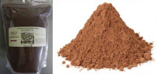 Valrhona Chocolate Cocoa Powder 100% cacao 1 lb (Baking Chocolate Powder compare prices)