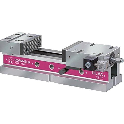 HILMA-Hochdruckmaschinenschraubstock-NC-125