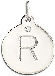 "Helen Ficalora ""R"" Alphabet Charm Wit…"