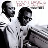 echange, troc Count Basie, Ray Charles - Count Basie & Ray Charles Together
