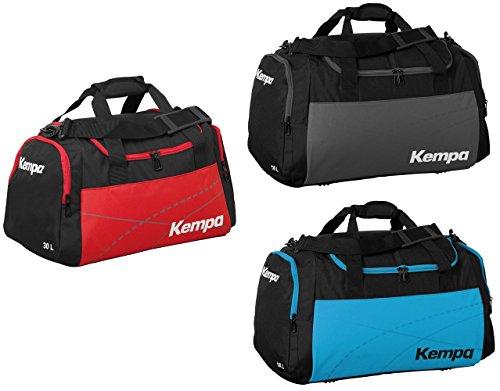 Kempa Sporty Sportskanone Sporttasche Large Medium Small Bag Tasche Gr. S - L