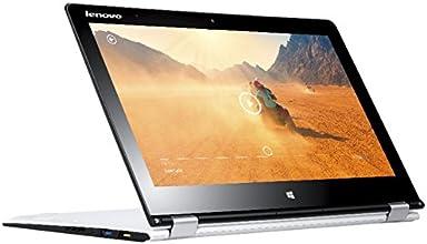 """Lenovo Yoga 3 11 PC Portable Convertible Tactile 11"""" Blanc (Intel core M, 4 Go de RAM, 128 Go de SSD, Mise à jour Windows 10 gratuite)"""