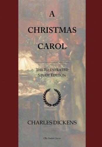 a-christmas-carol-gcse-english-illustrated-study-edition