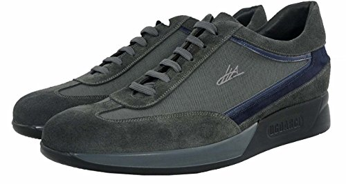 Ugo Arci - Sneakers - Ugo Arci Uomo - 810G/0830NP - 42, Grigio