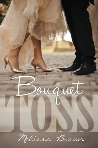 Bouquet Toss by Melissa Brown