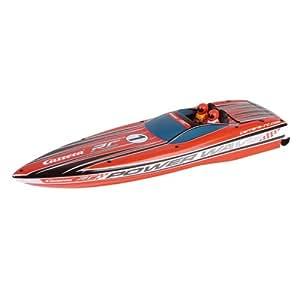 CarreraRc - 300001 - Véhicule Miniature - Power Wave Boat