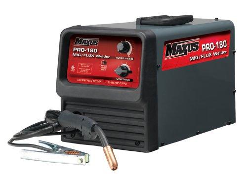 Welder Repair Parts front-239553
