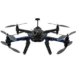 RTF X8+ Multicopter 915 MHz