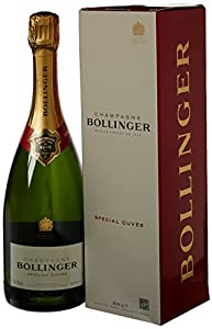 Bollinger Special Cuvee Champagne NV 75 cl