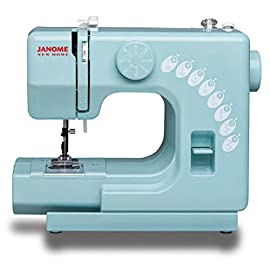Janome Beach Sew Mini Sewing Machine