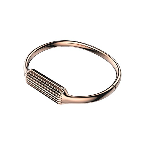 Fitbit Flex 2 Accessory Bangle, Rose Gold, Small