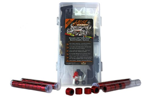 Hose Candy 101000405 Master Hose Kit back-24633