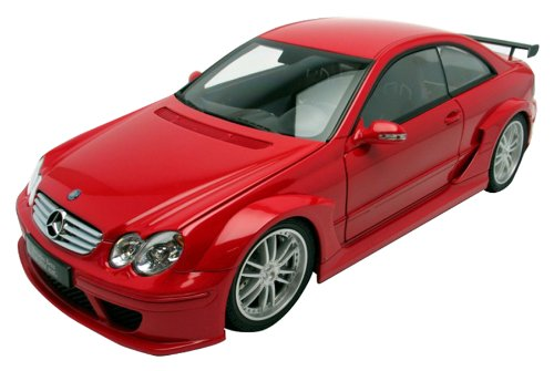 KYOSHO 1:18 SCALE MERCEDES BENZ CLK DTM AMG COUPE DIECAST CAR BNIB 08461R NEW