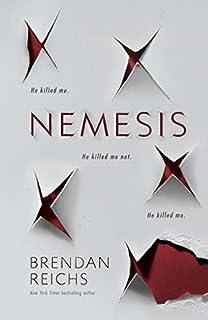 Book Cover: Nemesis