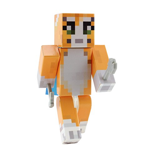 Stampy-4-Action-Figure-Toy-Plastic-Craft-by-EnderToys