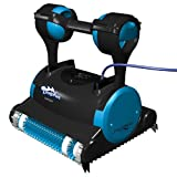 Dolphin Triton Robotic In Ground Pool Cleaner
