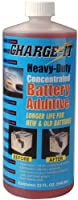 Charge-It Concentrated Battery Additive 32 oz. from Solder It