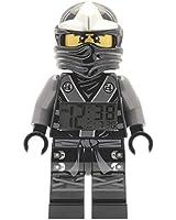 LEGO Ninjago Cole (élémentaire) Figurine Réveil Digital - 9001154