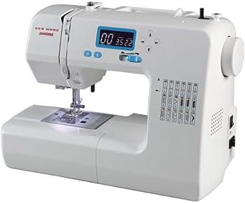 Janome Electronic Sewing Machine
