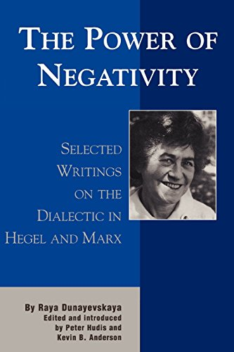 the power of negative criticism essay