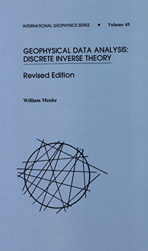 GEOPHYSICAL-DATA-ANALYSIS-DISCRETE-INVERSE-THEORY-By-William-Menke-BRAND-NEW