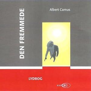 Den fremmede [The Stranger] | [Albert Camus]