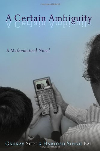 A Certain Ambiguity: A Mathematical Novel