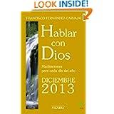 Hablar con Dios - Diciembre 2013: 22 (Spanish Edition)