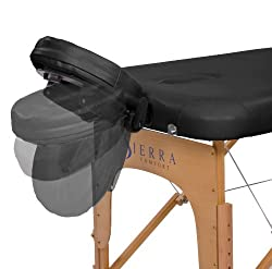 Sierra Comfort All Inclusive Portable Massage Table by SierraComfort