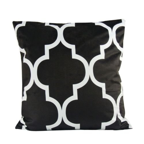 Black And White Vintage Bedding front-823924
