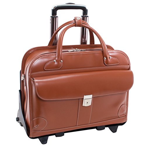 mcklein-usa-lakewood-brown-156-leather-fly-friendly-detachable-wheeled-ladies-briefcase-96614