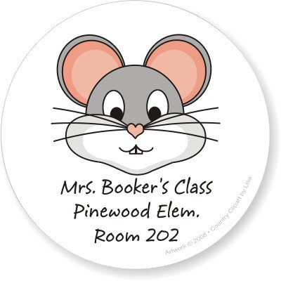 Personalized Stickers For Kids front-1027301