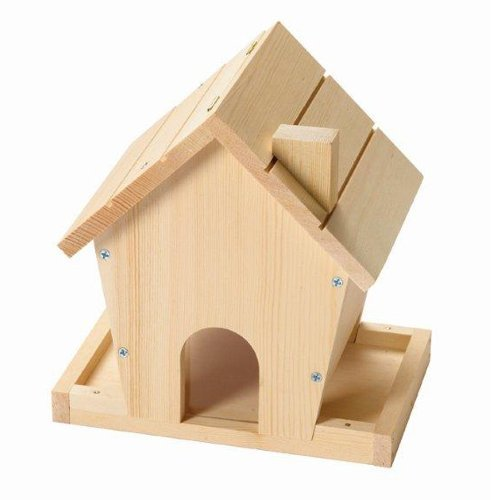 Red Toolbox Birdfeeder (Red Toolbox Birdhouse compare prices)