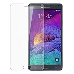 Fortune Samsung Note 4 Tempered Glass by Fortune