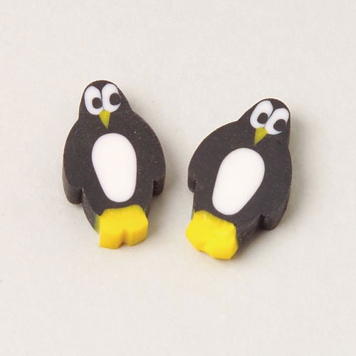 Penguin Erasers(144 count)