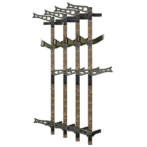 Buy Bargain X Factor Outdoor Products Bottomland Climbing Sticks (4 Pack), Mossy Oak